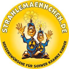 Strahlemännchen e.V. - Logo