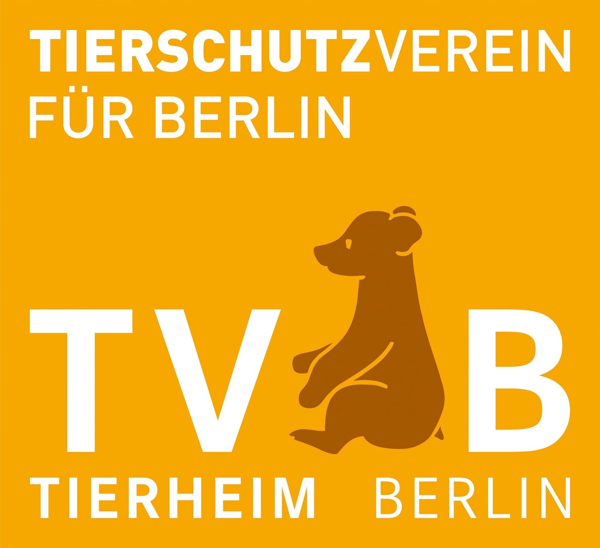 Tierschutzverein für Berlin und Umgebung Corporation e.V. - Logo