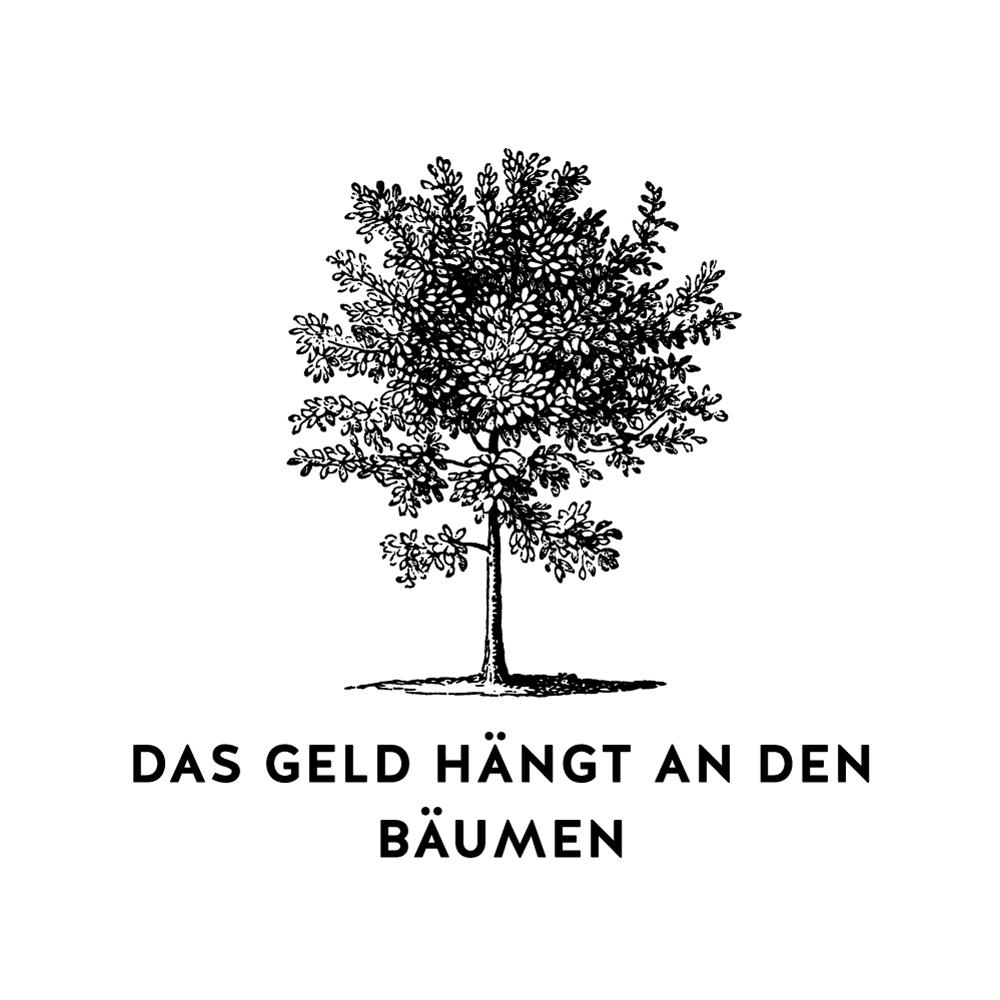 Das Geld hängt an den Bäumen gGmbH - Logo