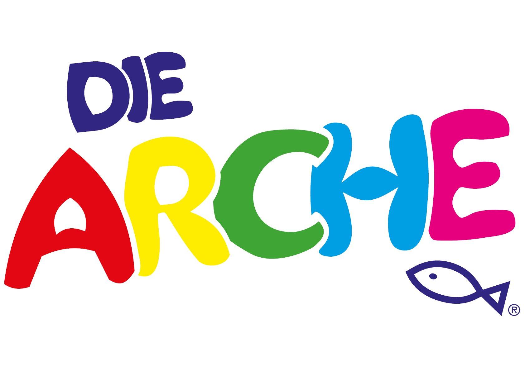 Die Arche Kinderstiftung - Logo